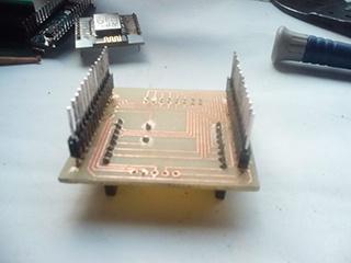 Оптическое распознавание символов на микроконтроллере - 14