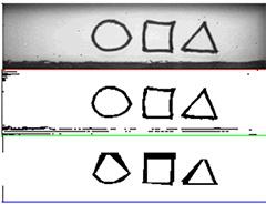 Оптическое распознавание символов на микроконтроллере - 27