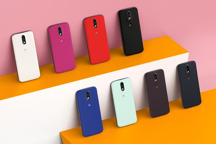 Смартфоны Moto вытеснят аппараты Lenovo на большинстве рынков