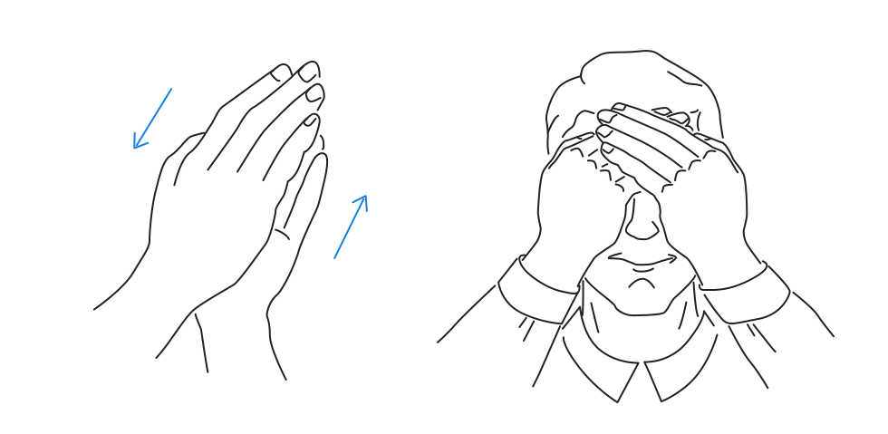 Для ИТ-ишников. Если у вас устают глаза, покраснения, раздражение. Возможно эта статья для вас - 2