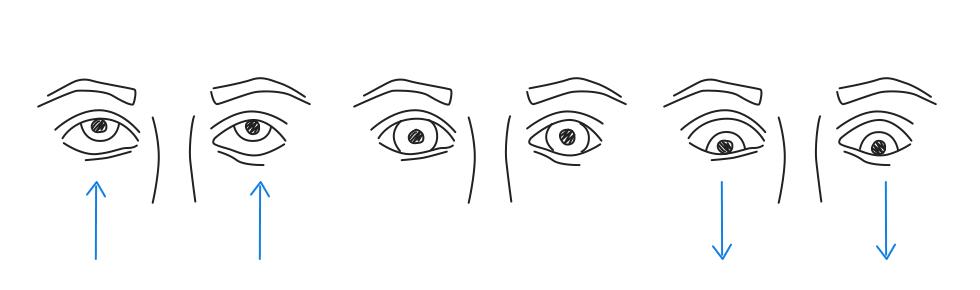 Для ИТ-ишников. Если у вас устают глаза, покраснения, раздражение. Возможно эта статья для вас - 4