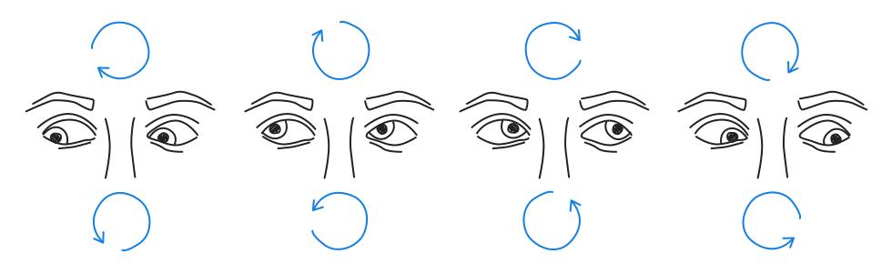 Для ИТ-ишников. Если у вас устают глаза, покраснения, раздражение. Возможно эта статья для вас - 7