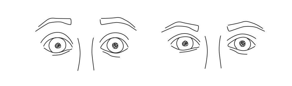 Для ИТ-ишников. Если у вас устают глаза, покраснения, раздражение. Возможно эта статья для вас - 8