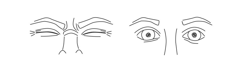 Для ИТ-ишников. Если у вас устают глаза, покраснения, раздражение. Возможно эта статья для вас - 9