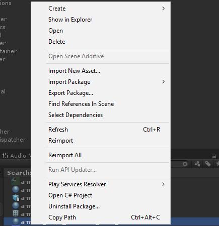 Лайфхаки редактора Unity 3D. Часть 1: Атрибуты - 2