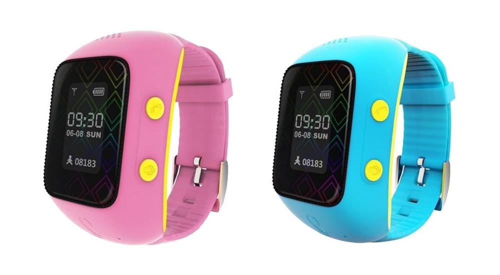 Лучшие умные часы для детей и их родителей. Часть 2 - 4