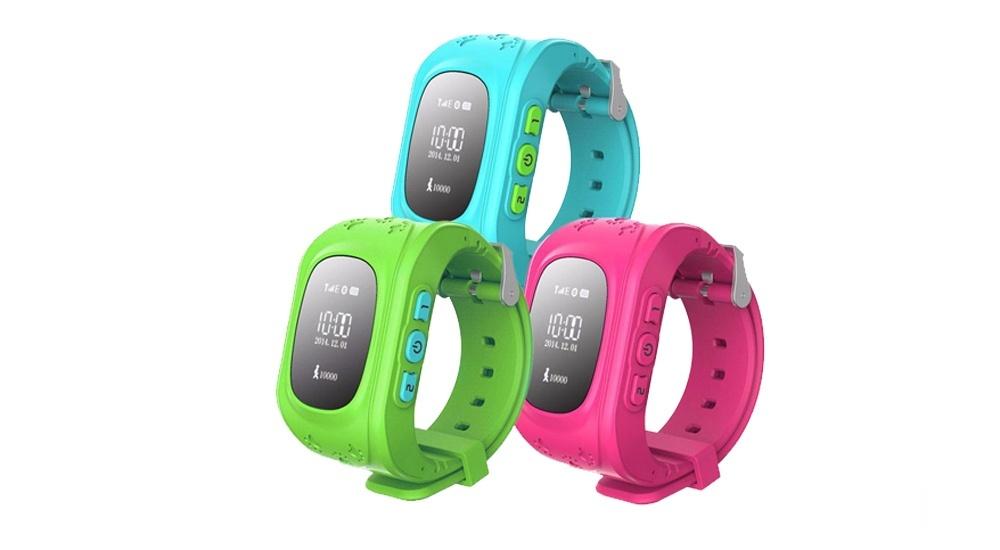 Лучшие умные часы для детей и их родителей. Часть 2 - 5
