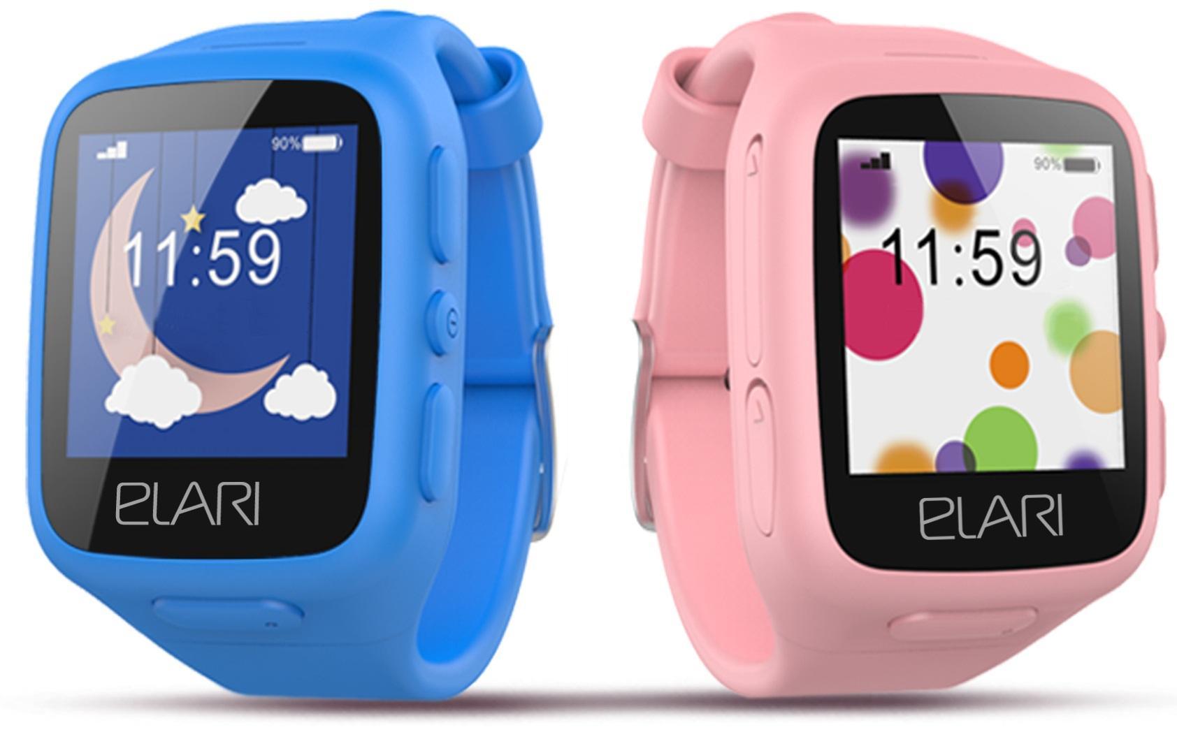 Лучшие умные часы для детей и их родителей. Часть 2 - 6