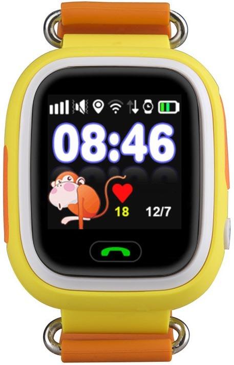 Лучшие умные часы для детей и их родителей. Часть 2 - 7