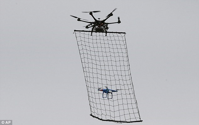 Мир дронов: от карманных устройств до анти-БПЛА - 13