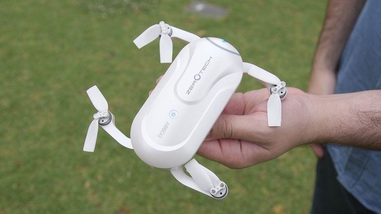 Мир дронов: от карманных устройств до анти-БПЛА - 4