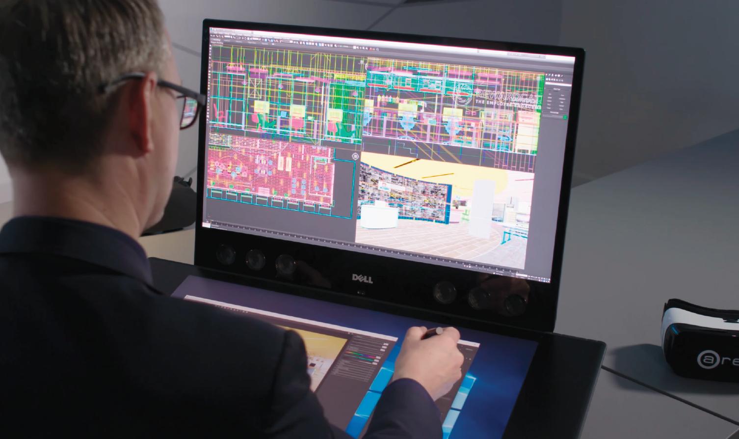 Решения Dell EMC для индустрии развлечений помогут раскрыть потенциал идей и проектов - 5