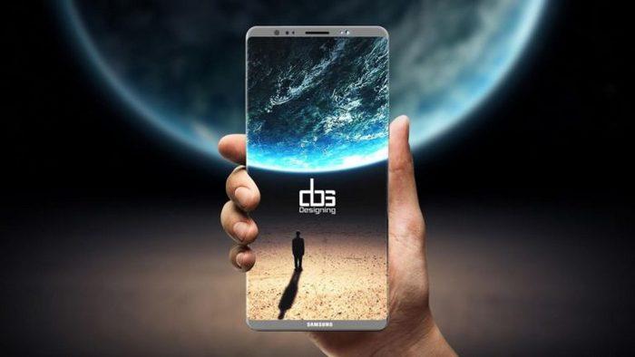 Смартфон Samsung Galaxy Note 9 может получить 12 ГБ ОЗУ, а Galaxy S9 — 10 ГБ ОЗУ