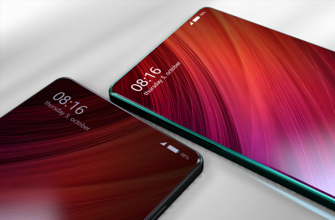 Появились слухи о смартфоне Xiaomi Mi Mix 2 Lite