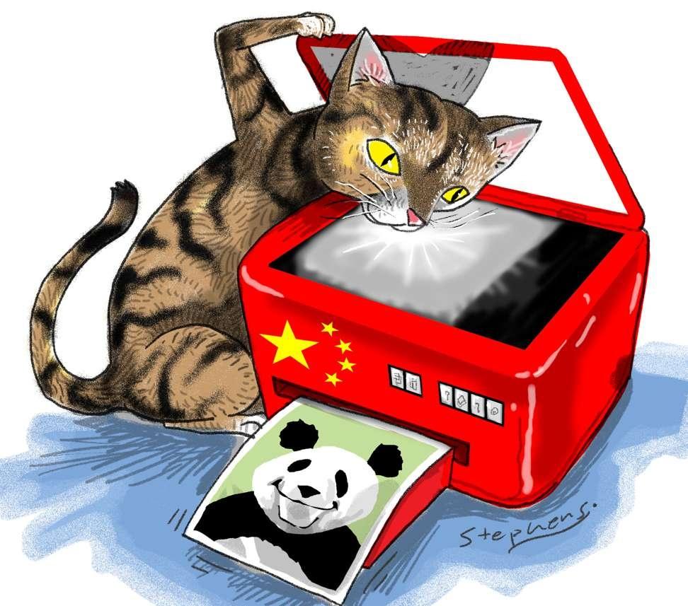 Как китайские компании-подражатели сами оказались на передовых технологических позициях - 1