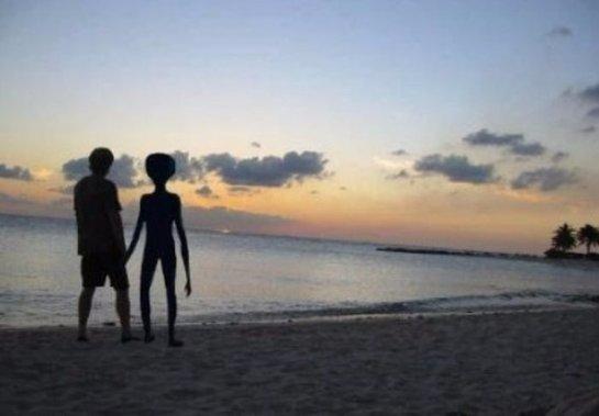Ученые уверены, что уже через десять лет люди смогут общаться с инопланетянами