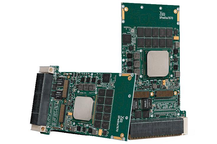 Intel представила девять новых встраиваемых CPU
