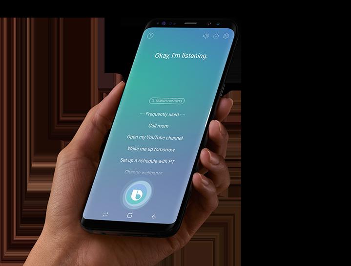 Samsung предлагает желающим протестировать Bixby
