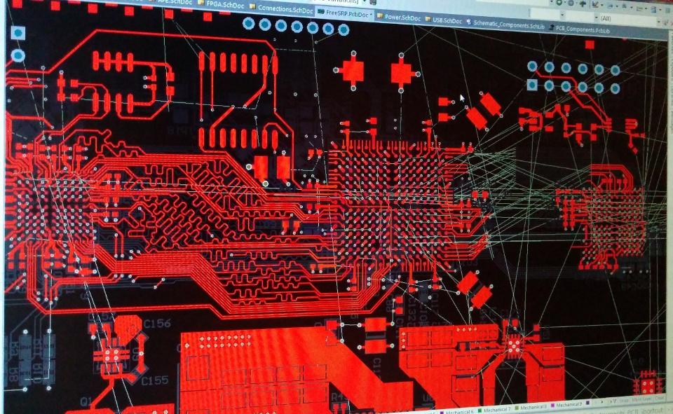 Software Defined Radio руками шестнадцатилетнего подростка - 3