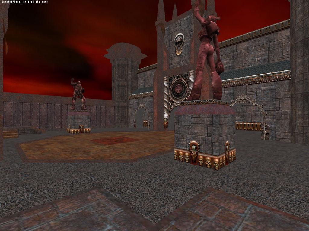 Исходный код Quake III - 3