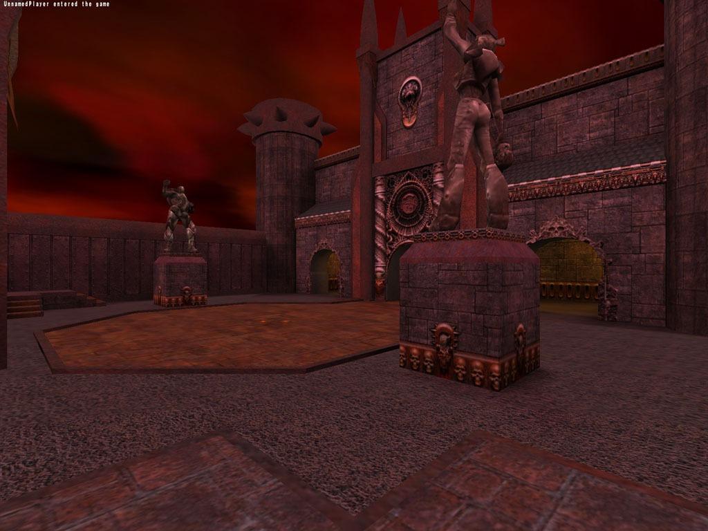 Исходный код Quake III - 5
