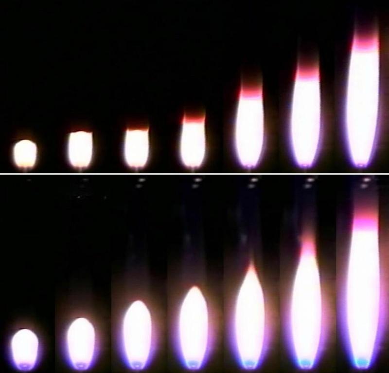 Как зажигали в космосе - 10
