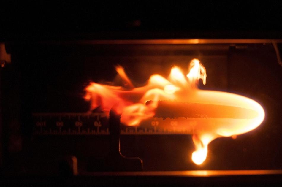 Как зажигали в космосе - 5