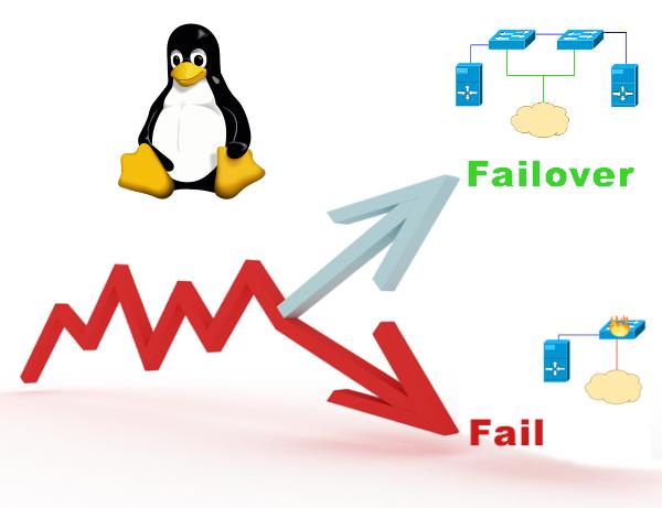 Наш рецепт отказоустойчивого Linux-роутера - 1