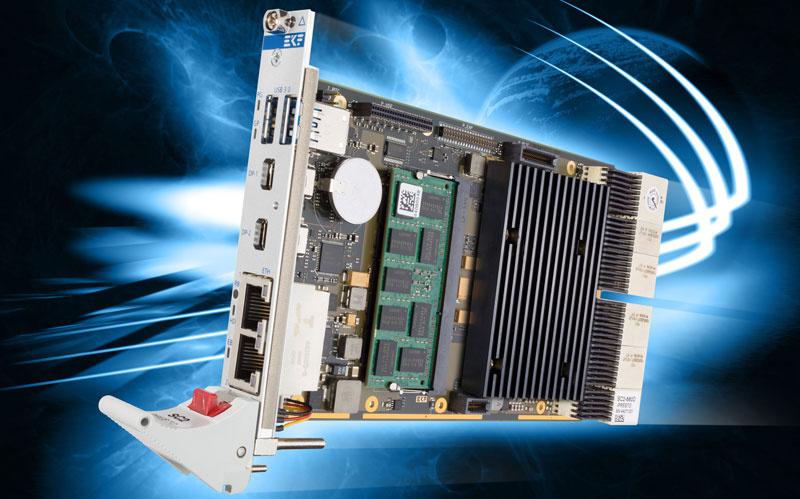 Новые процессоры Intel для встраиваемых систем — Xeon и Celeron - 1