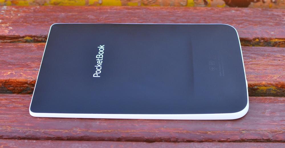 Обзор PocketBook 614 Plus с экраном E Ink Carta: самый бюджетный ридер в линейке лидера рынка - 10