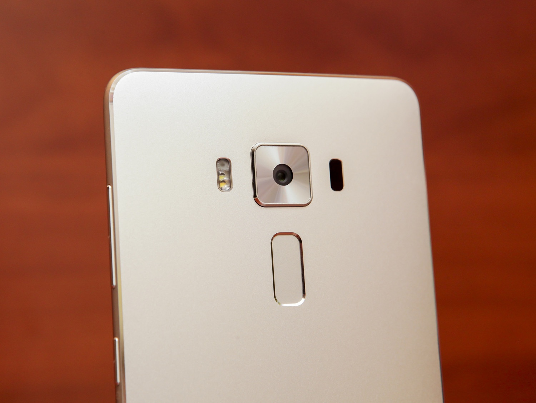 Обзор смартфона ZenFone 3 Deluxe - 11