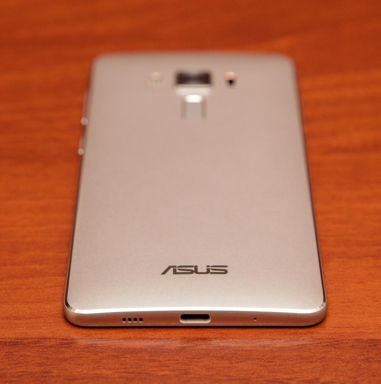 Обзор смартфона ZenFone 3 Deluxe - 16