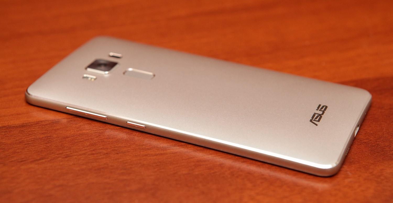 Обзор смартфона ZenFone 3 Deluxe - 17