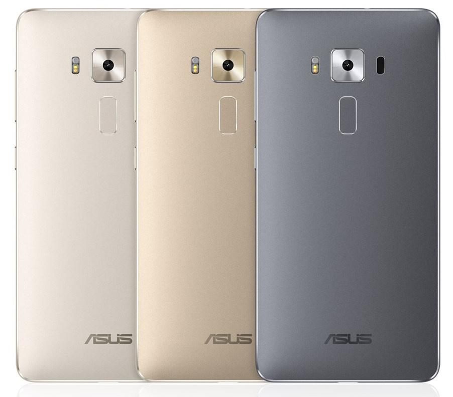 Обзор смартфона ZenFone 3 Deluxe - 22