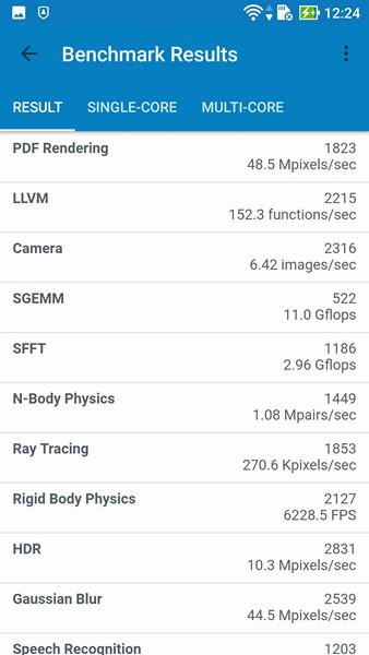 Обзор смартфона ZenFone 3 Deluxe - 78
