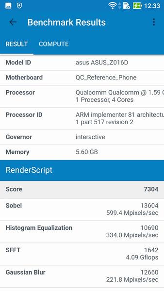 Обзор смартфона ZenFone 3 Deluxe - 83