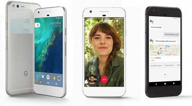 По данным BayStreet Research, продажи смартфонов Google Pixel составляют 1,8 млн единиц