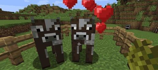 Программируем в мире Minecraft - 2