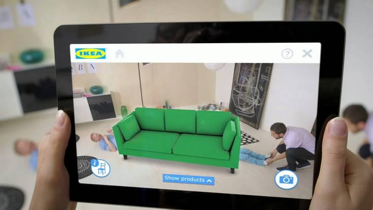 Apple начала сотрудничать с IKEA