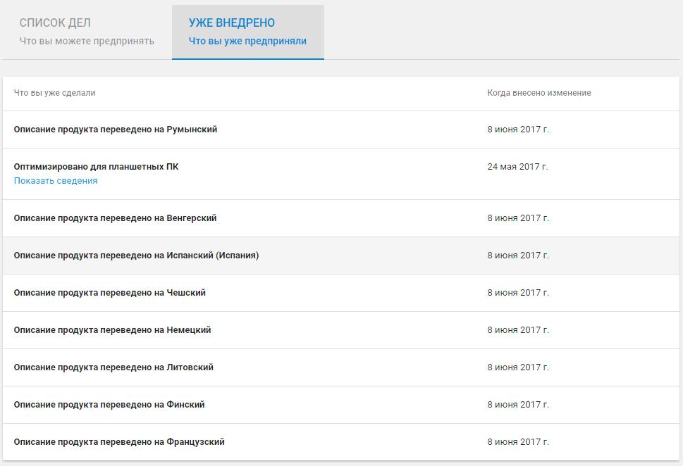Google Play и 2K установок в сутки без денежных вложений (+ статистика и доходы) - 4