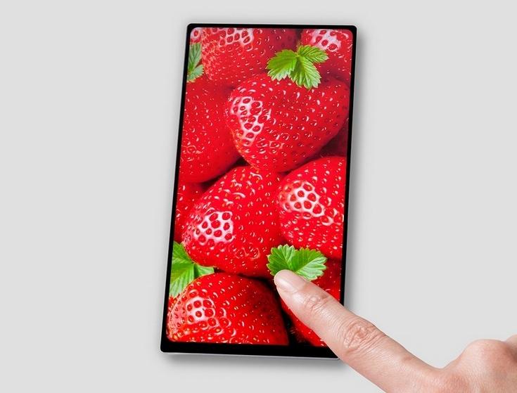 Дисплей Japan Display Full Active относится к линейке Pixel Eyes 2