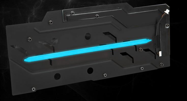 MSI представила огромную видеокарту GeForce GTX 1080 Ti Lightning Z