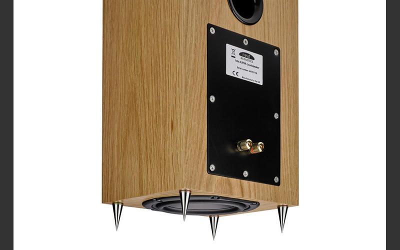 Анатомия акустических систем: чудеса комбинаторики или много личного о шипастом карлике NEAT Acoustics IOTA Alpha - 3