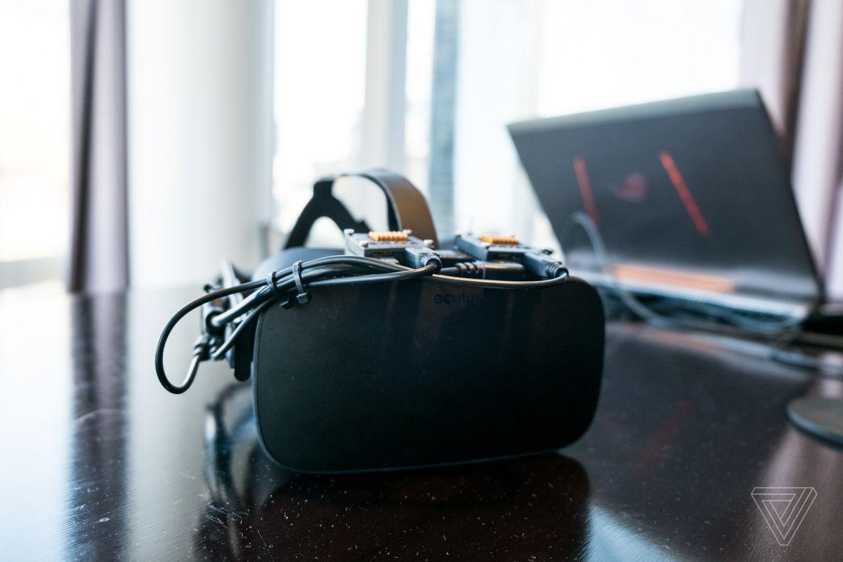 Экс-сотрудники Nokia и Microsoft решают главную проблему VR-устройств: низкое разрешение - 1