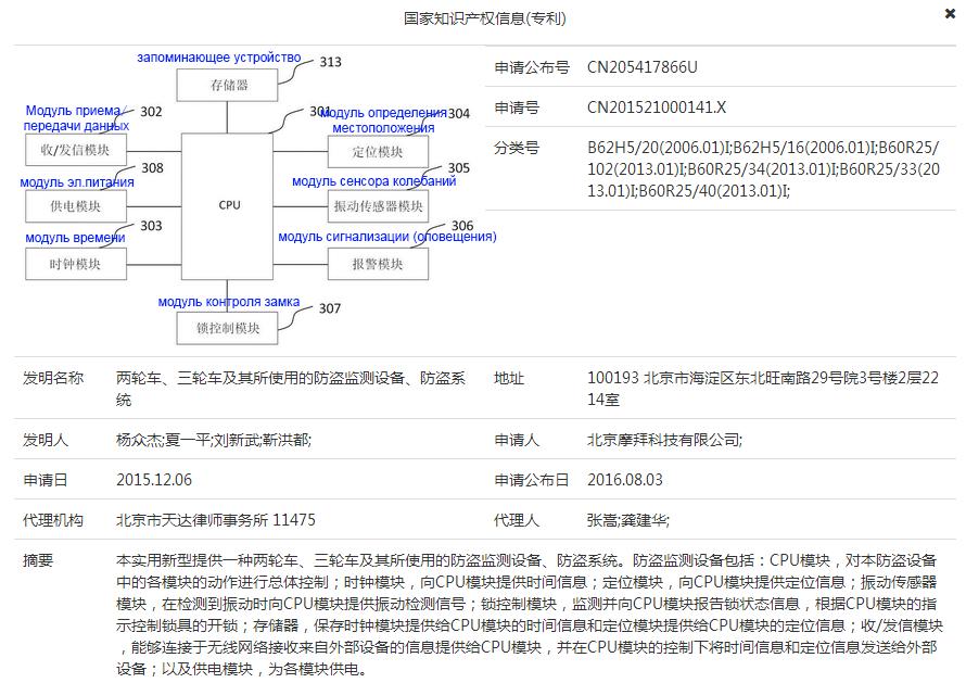 Китайский байкшеринг на примере Mobike и ofo - 15