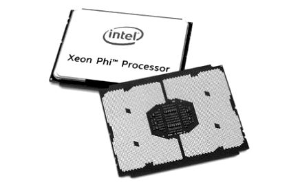 Intel ощутимо снизила цены на Xeon Phi