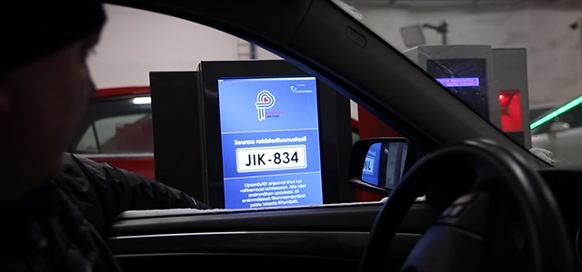Об использовании видеокамер с распознаванием символов на низкопроизводительных вычислительных устройствах - 4