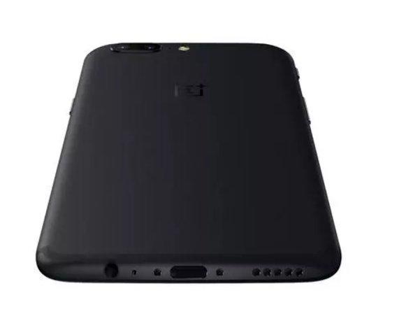 Опубликованы официальные изображения и цена смартфона OnePlus 5