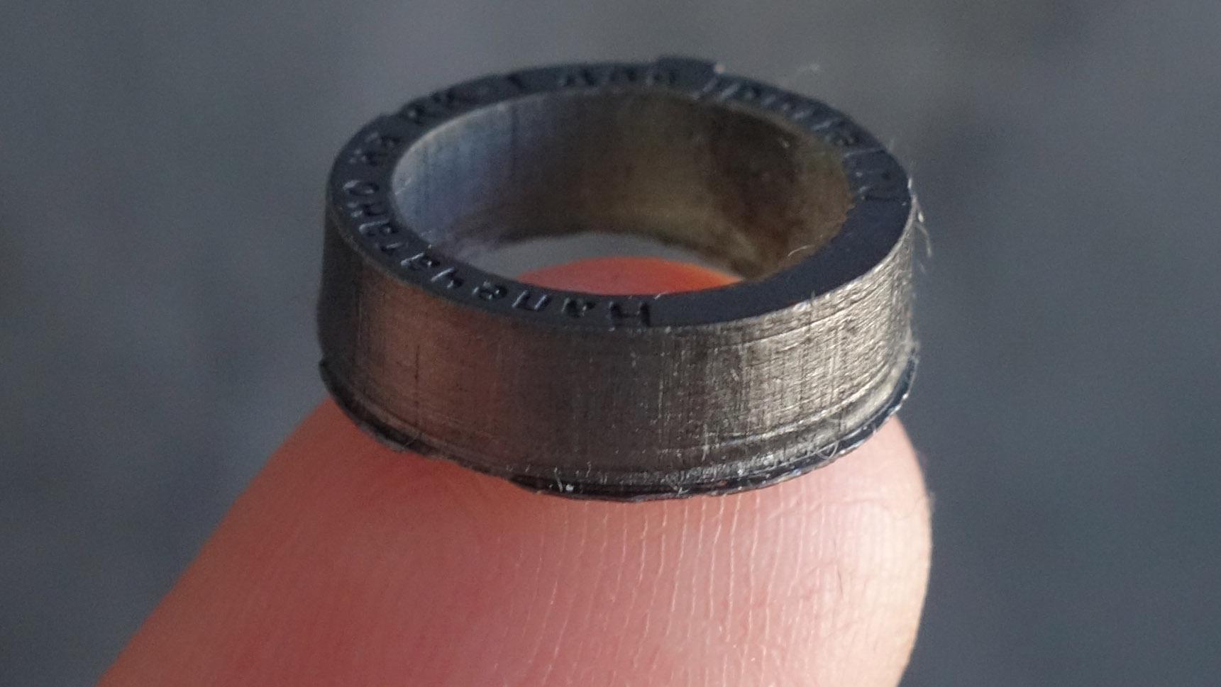 Проверяем 3D печать на высоком разрешении (10 мкм) - 5
