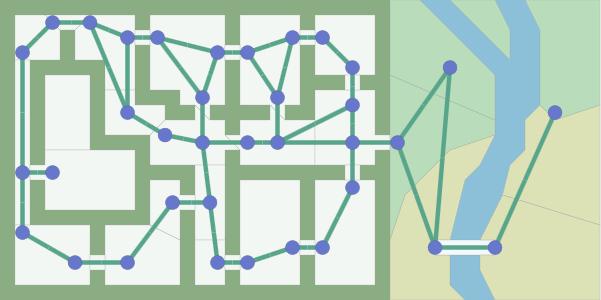 Введение в алгоритм A* - 5